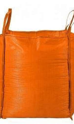 Big bags higienizados venda