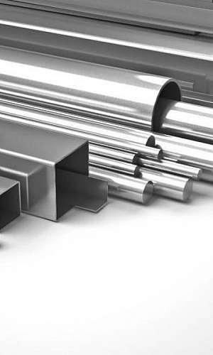 Comprar tubo de aço em São Caetano do Sul