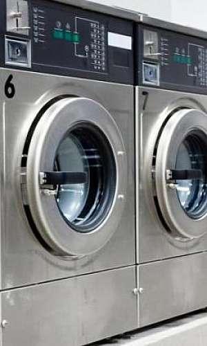Cotação de lavanderia em mauá