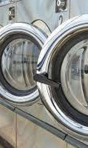 cotação de lavanderia em Rio Grande da Serra