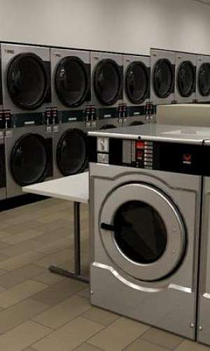 Cotação de lavanderia em Santo André