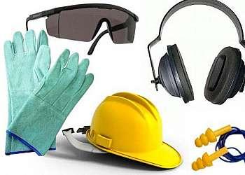 Lavaderia de equipamento de proteção individual em sp