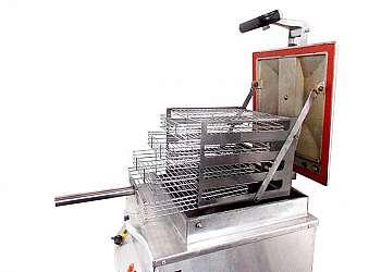 Lavanderia industrial para restaurantes