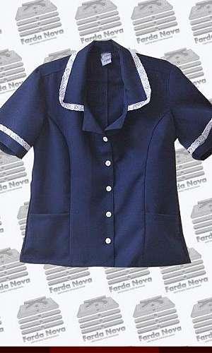 indústria de uniformes