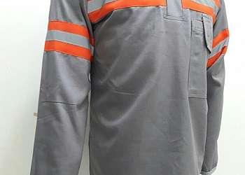 Lavagem e higienização de uniformes