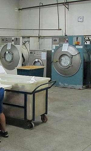 Lavanderia Industrial Guarulhos