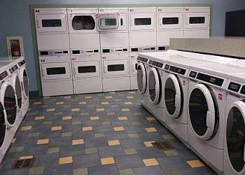 Lavanderia industrial em são bernardo