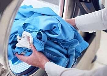 Lavanderia industrial para jeans