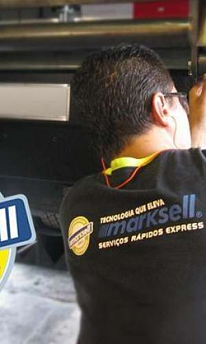 Marksell Express - Serviços 24h