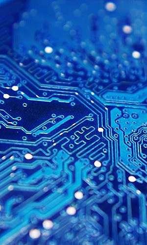 Placa PCB profissional