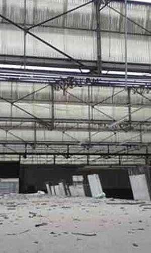 Serviço de desativação industrial em Diadema